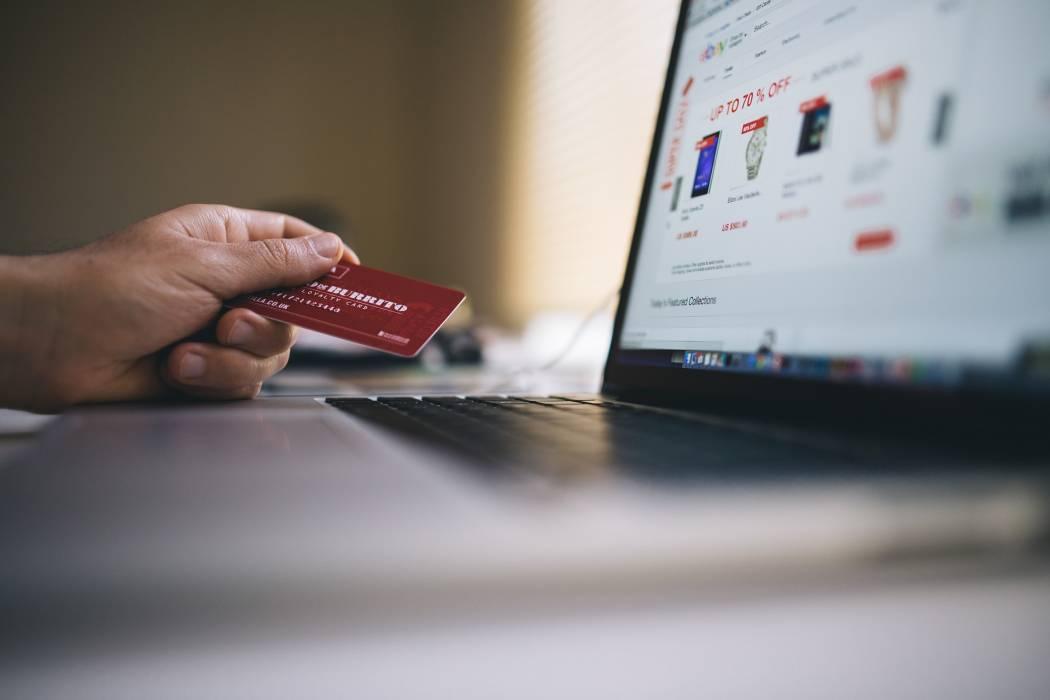 ecommerce tarjeta crédito