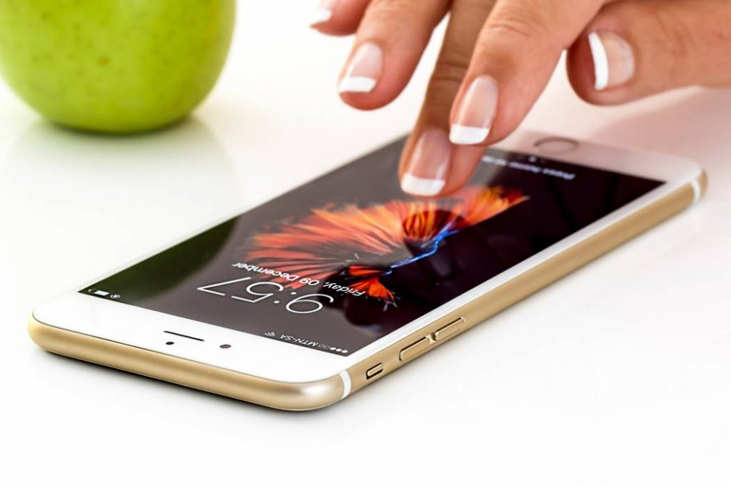 smartphone móviles